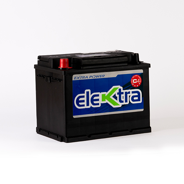 Batería 55 Full Equipo i 63A Elektra