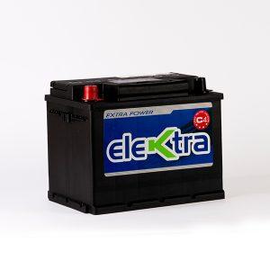 Batería 55 High Power 65A Elektra