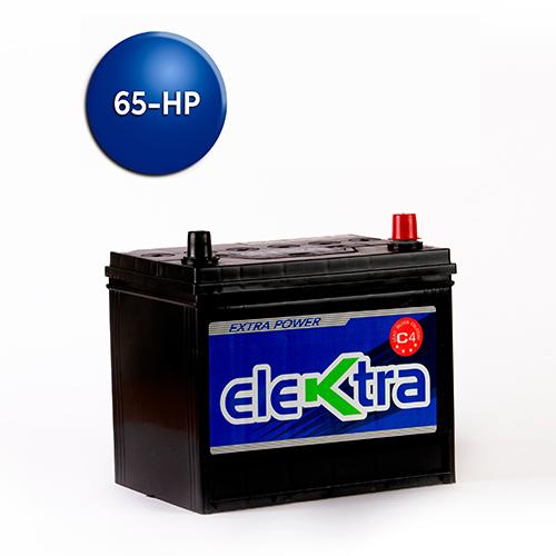 Batería 65 High Power 90A-elektra