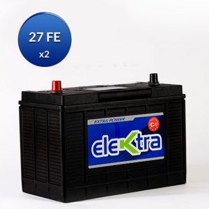 27fex2 quito elektra