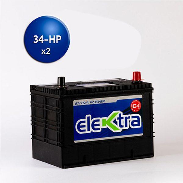 34hpx2 bareria elektra quito